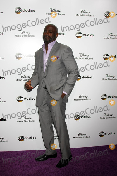 Alimi Ballard Photo - Alimi Ballard at the ABC International Upfronts 2015  Disney Studios Burbank CA 05-17-15