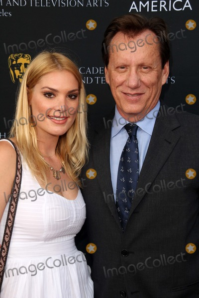 Ashley Madison Photo - James Woods Ashley Madisonat the 9th Annual BAFTA Los Angeles TV Tea Party L Ermitage Beverly Hills CA 09-17-11