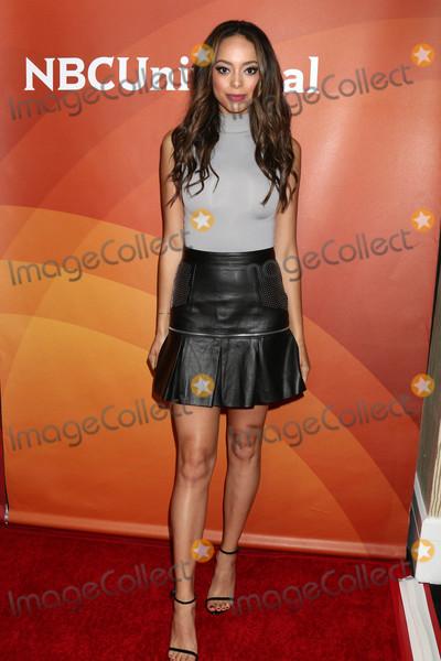 Amber Stevens-West Photo - Amber Stevens Westat the NBCUniversal Summer Press Day Beverly Hilton Beverly Hills CA 03-20-17