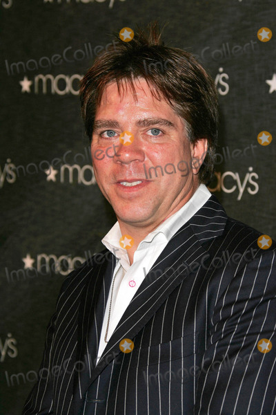 Andy Hilfiger Photo - Andy Hilfigerat the Macys Passport Gala 2005 Barker Hanger Santa Monica CA 09-29-05