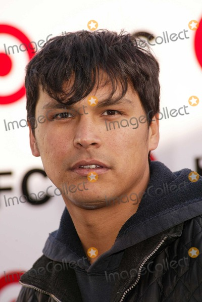 Adam Beach Photo - Adam Beach at the IFCTarget Independent Spirit Awards After Party at Shutters on the Beach Santa Monica CA 02-28-04
