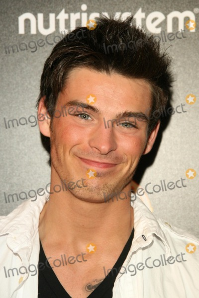 Adam Gregory Photo - Adam Gregory at TV Guide Magazines Sexiest Stars Party Sunset Tower Hotel Los Angeles CA 03-24-09