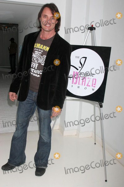 James Wilder Photo - James Wilderat the Mansion Party Hosted By British Talk Show Host Jacquie Blaze Private Residence Beverly Hills CA 12-07-07