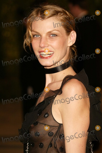 Angela Lindvall Photo - Angela Lindvall At the 2004 Vanity Fair Oscar After Party in Mortons Restaurant West Hollywood CA 02-29-04