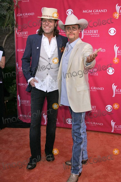 Big Kenny Alphin Photo - Big Kenny Alphin and John Richat the 41st Annual Academy Of Country Music Awards MGM Grand Las Vegas NV 05-23-06
