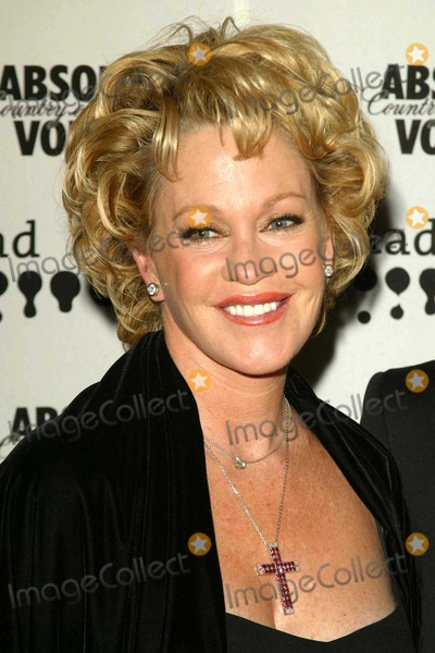 Melanie Griffith Photo - Melanie Griffith at the 15th Annual GLAAD Media Awards in the Kodak Theatre in the Hollywood  Highland Complex Hollywood CA 03-27-04