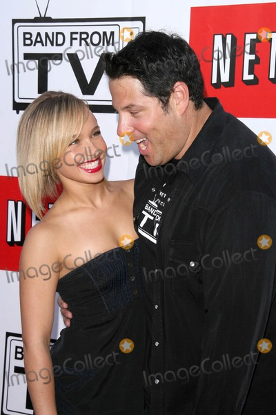 Greg Grunberg Photo - Hayden Panettiere and Greg Grunberg at Band From TV Presented by Netflix Live The Autry National Center Of The American West Los Angeles CA 08-09-08