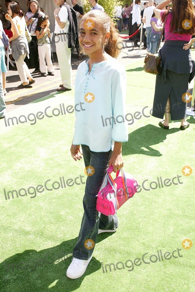 Paige Hurd Photo - Paige Hurd at the west coast premiere of Warner Bros Yu-Gi-Oh The Movie Chinese Theater Hollywood CA 08-07-04