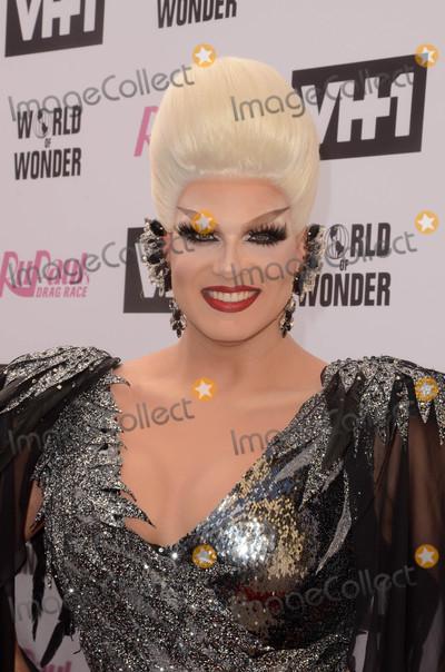 Alexis Michelle Photo - Alexis Michelleat RuPauls Drag Race Season 9 Finale Taping Alex Theater Glendale CA 06-09-17