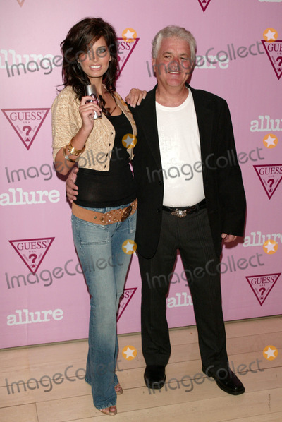 Bree Conden Photo - Bree Conden and friendAt the Guess Fragrance Launch Party The Mondrian Hotel Los Angeles CA 08-17-05