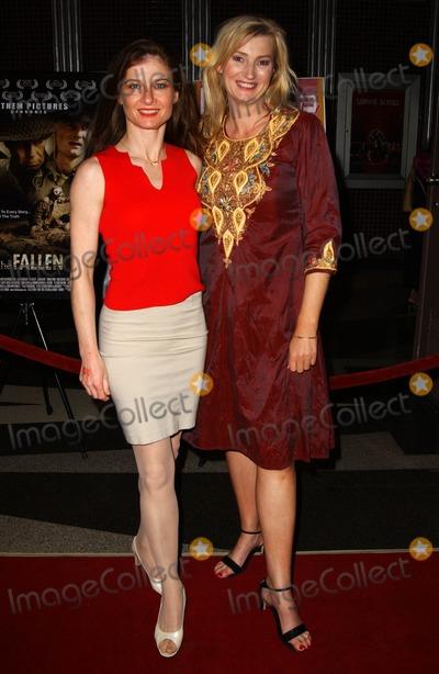 Anna Wilding Photo - Beata Pozniak and Anna Wildingat A Night of Loving Kindness film premieres for Buddha Wild and The Fallen Laemmle Fairfax Los Angeles CA 03-24-06