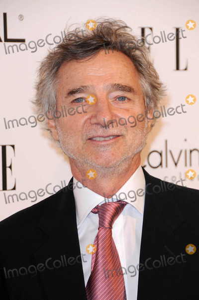 Curtis Hanson Photo - Curtis Hansonat the 16th Annual Elle Women in Hollywood Tribute Gala Four Seasons Hotel Beverly Hills CA 10-19-09