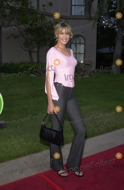 Arianne Zucker Photo - Arianne Zucker at the NBC All-Star Party Ritz Carlton Hotel Pasadena CA 07-24-02