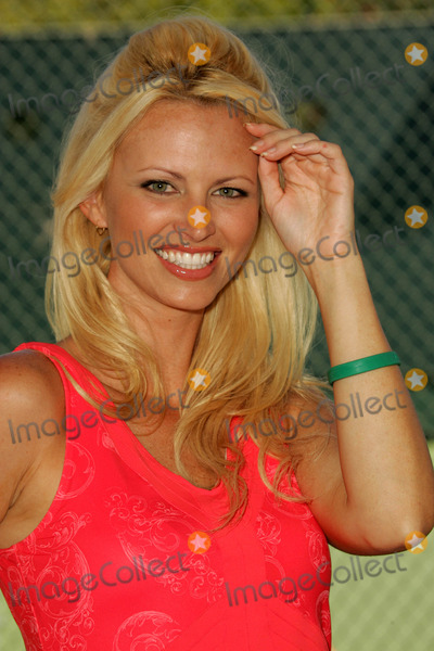 Aubrie Lemon Photo - Aubrie Lemonat the 11th Annual Celebrity Tennis Tournament Racquet Rumble 2006 Riviera Tennis Club Pacific Palisades CA 09-17-06