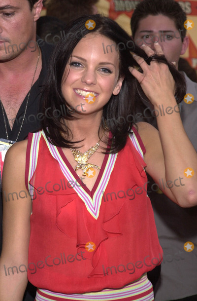 Anna Faris Photo -  ANNA FARIS at the 2001 MTV Movie Awards Shrine Auditorium Los Angeles 06-02-01