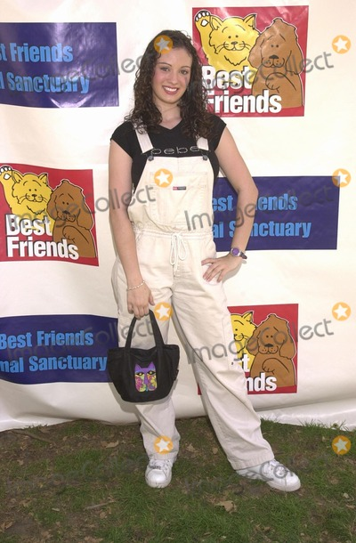 Heather Lauren Olson Photo - Heather Lauren Olson at the Best Friends Animal Sanctuary Pet Adoption Festival at Johnny Carson Park Burbank CA 09-14-02
