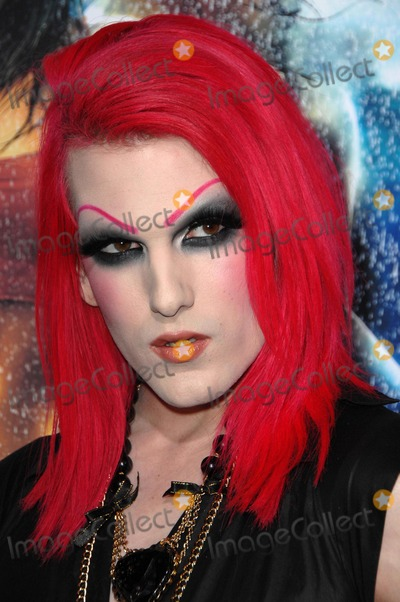 Jeffree Star Photo - Jeffree Star at the world premiere of Step Up 2 The Streets Arclight Cinemas Hollywood CA 02-04-08