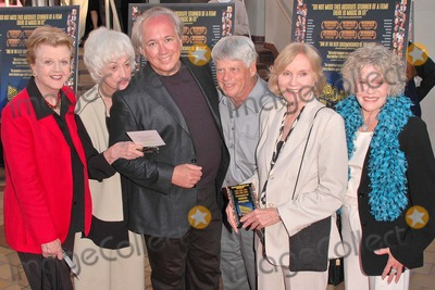 Angela Lansbury Photo - Angela Lansbury Bea Arthur Director Rick McKay Robert Morse Eva Marie Saint and Janis Paige at the Los Angeles Premiere of Broadway The Golden Age by the Legends Who Were There at the Laemmle Sunset Five Theatre West Hollywood CA 06-30-04