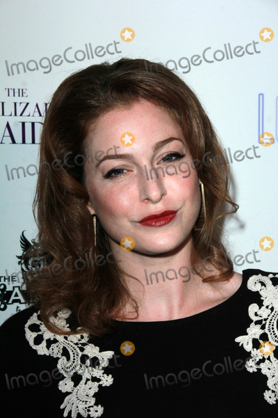 Esm Bianco Photo - Esme Biancoat the HBOElizabeth Taylor AIDS FoundationGLAAD Looking Season 2 Final Screening and Party The Abbey West Hollywood CA 03-19-15