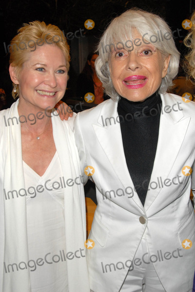Dee Wallace Stone Photo - Dee Wallace Stone and Carol Channingat the Los Angeles Premiere of Gotta Dance Linwood Dunn Theatre Hollywood CA 08-13-09