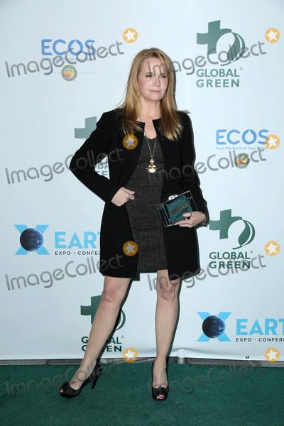 Lea Thompson Photo - Lea Thompsonat 15th annual Global Green Pre-Oscar Gala NeueHouse Los Angeles CA 02-28-18