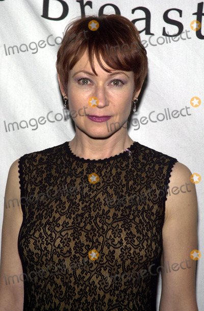Ann Magnuson Photo - Ann Magnuson at the What  A Pair benefit for the RevlonUCLA Breast Center Wilshire Ebell Theater Los Angeles 02-10-02