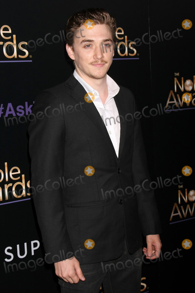 Kyle Gallner Photo - Kyle Gallnerat the 3rd Annual Noble Awards Beverly Hilton Hotel Beverly Hills CA 02-27-15