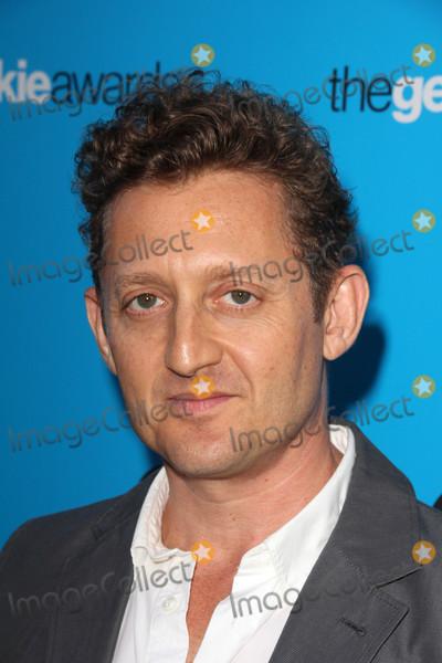 Alex Winter Photo - Alex Winterat the 2015 Geekie Awards Club Nokia Los Angeles CA 10-15-15