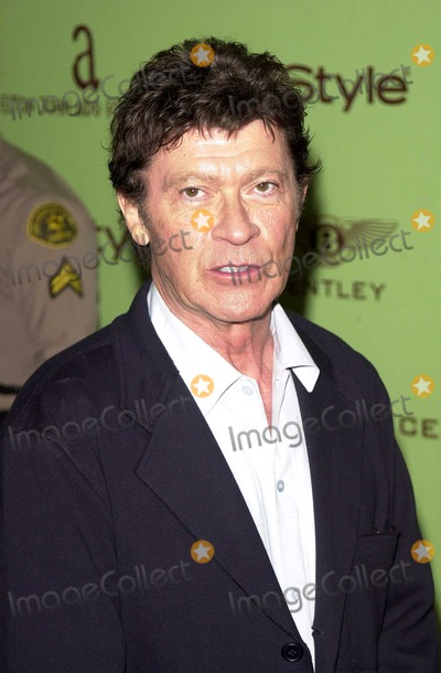 Elton John Photo - Robbie Robertson at Sir Elton Johns 12th Annual Academy Awards Viewing Party in West Hollywood CA 02-29-04