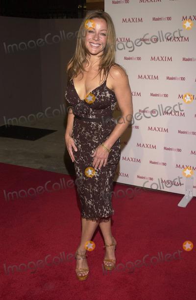 Denise Faye Photo -  Denise Faye at the 2001 Maxim Hot 100 Party Moomba West Hollywood 05-03-01