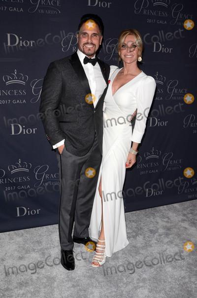 Don Diamont Photo - Don Diamontat the 2017 Princess Grace Awards Gala Beverly Hilton Hotel Beverly Hills CA 10-25-17