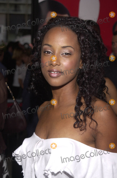 Trina McGee Davis Photo -  Trina McGee-Davis at the premiere of the MGM Feature Wahts The Worst That Could Happen at Loews Cineplex Century City Cinemas 05-22-01