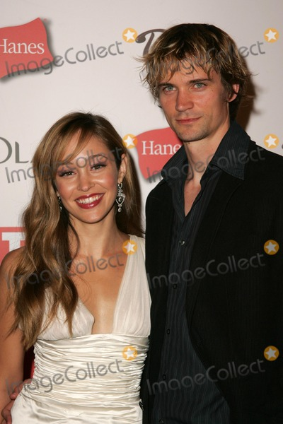 Autumn Reeser Photo - Autumn Reeser and Jesse Warrenat the TV Guide Emmy After Party Social Hollywood CA 08-27-06