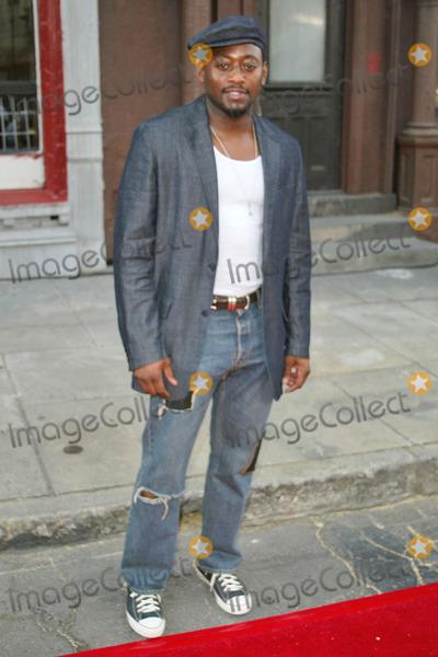 Omar Epps Photo - Omar Epps at the 2004 Summer TCA Fox All-Star Party at 20th Century Fox Studios Los Angeles CA 07-16-04