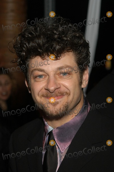 Andy Serkis Photo - Andy Serkis at the premiere of New Line Cinemas The Lord Of The Rings The Two Towers at the Cinerama Dome Hollywood CA 12-15-02