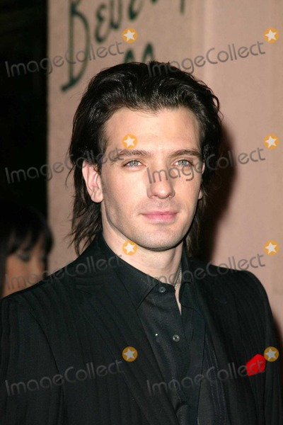 JC Chasez Photo - JC Chasez at the Clive Davis Pre-Grammy Party in the Beverly Hills Hotel Beverly Hills CA 02-07-04