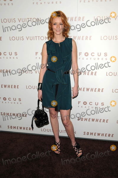 Audrey Marnay Photo - Audrey Marnayat the Premiere Of Focus Features Somewhere Arclight Theater Hollywod CA 12-07-10