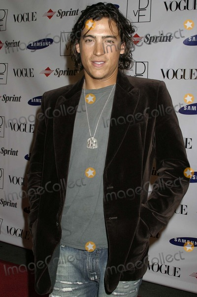 Andrew Keegan Photo - Andrew Keegan