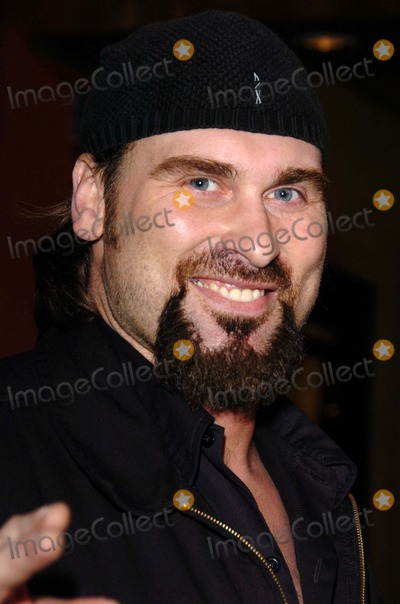 Andrew Bryniarski Photo - Andrew Bryniarskiat a special screening of Slither Vista Theatre Los Feliz CA 03-09-06