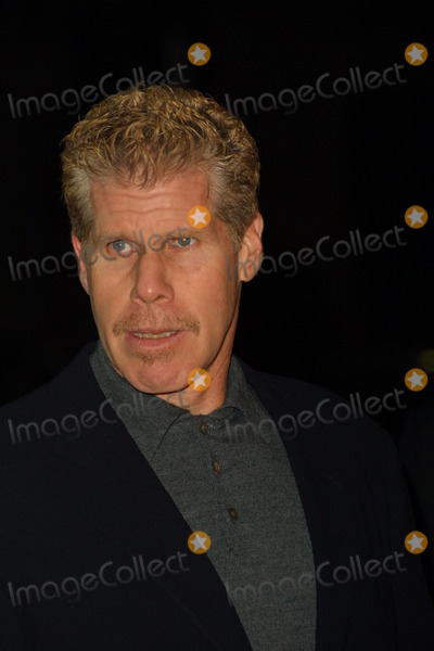 Nemesis Photo - Ron Perlman at the premiere of Paramounts Star Trek Nemesis at the Chinese Theater Hollywood CA 12-09-02