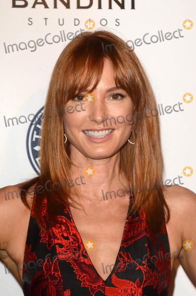 Alicia Witt Photo - Alicia Wittat the Art of Elysium 10th Annual Black Tie Heaven Gala Red Studios Los Angeles CA 01-07-17