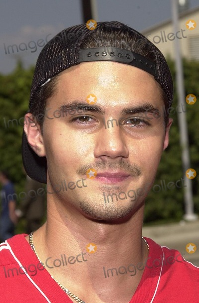 Adam LaVorgna Photo - Adam LaVorgna at the 2002 Teen Choice Awards Presented by Fox at the Universal Amphitheater Universal City CA 08-04-02