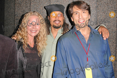 Vincent Spano Photo - Darla Rothman Jacques Thelemaque and Vincent Spano at the 7th Annual Filmmakers Alliance Vision Award Presentation at the Directors Guild of America Los Angeles CA 08-18-04