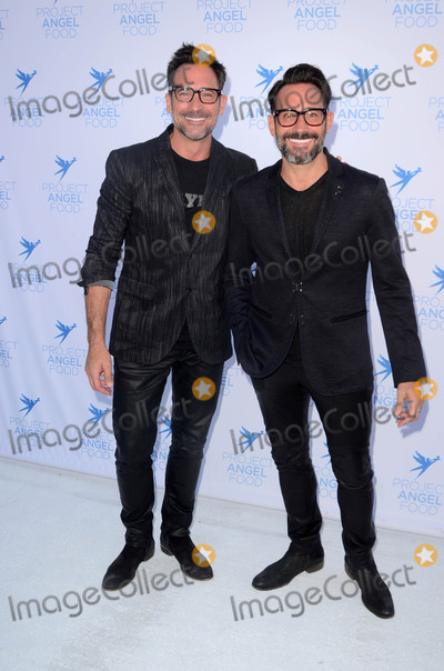 Gregory Zarian Photo - Lawrence Zarian Gregory Zarianat the Project Angelfood 2017 Angel Awards Gala Project Angelfood Los Angeles CA 08-19-17