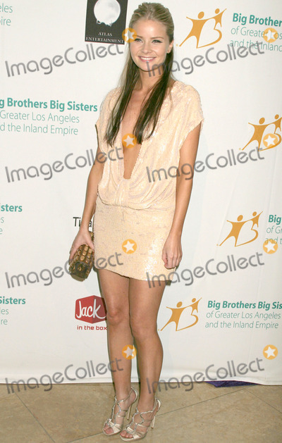 Anita Briem Photo - Anita Briem at the Big Brothers and Big Sisters of Los Angeles Rising Stars Gala 2009 Beverly Hilton Hotel Beverly Hills CA 10-30-09