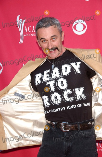 Aaron Tippin Photo - Aaron Tippinat the 41st Annual Academy Of Country Music Awards MGM Grand Las Vegas NV 05-23-06