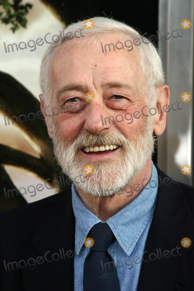 John Mahoney Photo - John Mahoney at the Flipped Los Angeles Premiere Arclight Hollywood CA 07-26-10