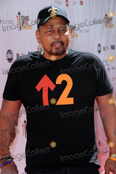Aaron Neville Photo - Aaron Nevilleat the 2010 Stand Up To Cancer Sony Studios Culver City CA 09-10-10