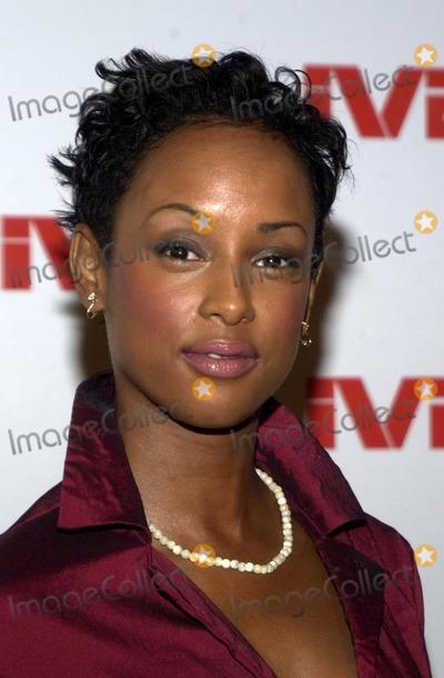 Trina McGee Davis Photo - Trina McGee-Davis at the Grand Opening of the new nightclub IVAR Hollywood CA 09-27-02