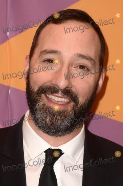 Tony Hale Photo - Tony Haleat the HBO Golden Globes After Party Beverly Hilton Beverly Hills CA 01-07-18